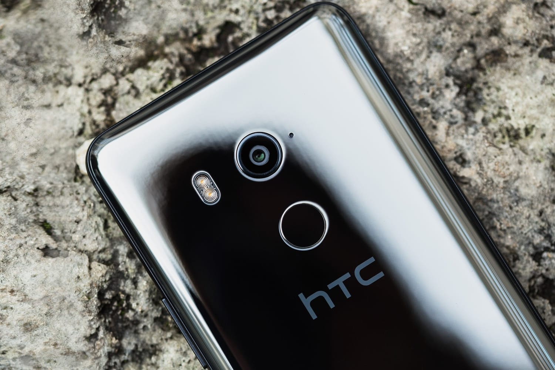 В2018 HTC выпустит новый смартфон сдвойной камерой