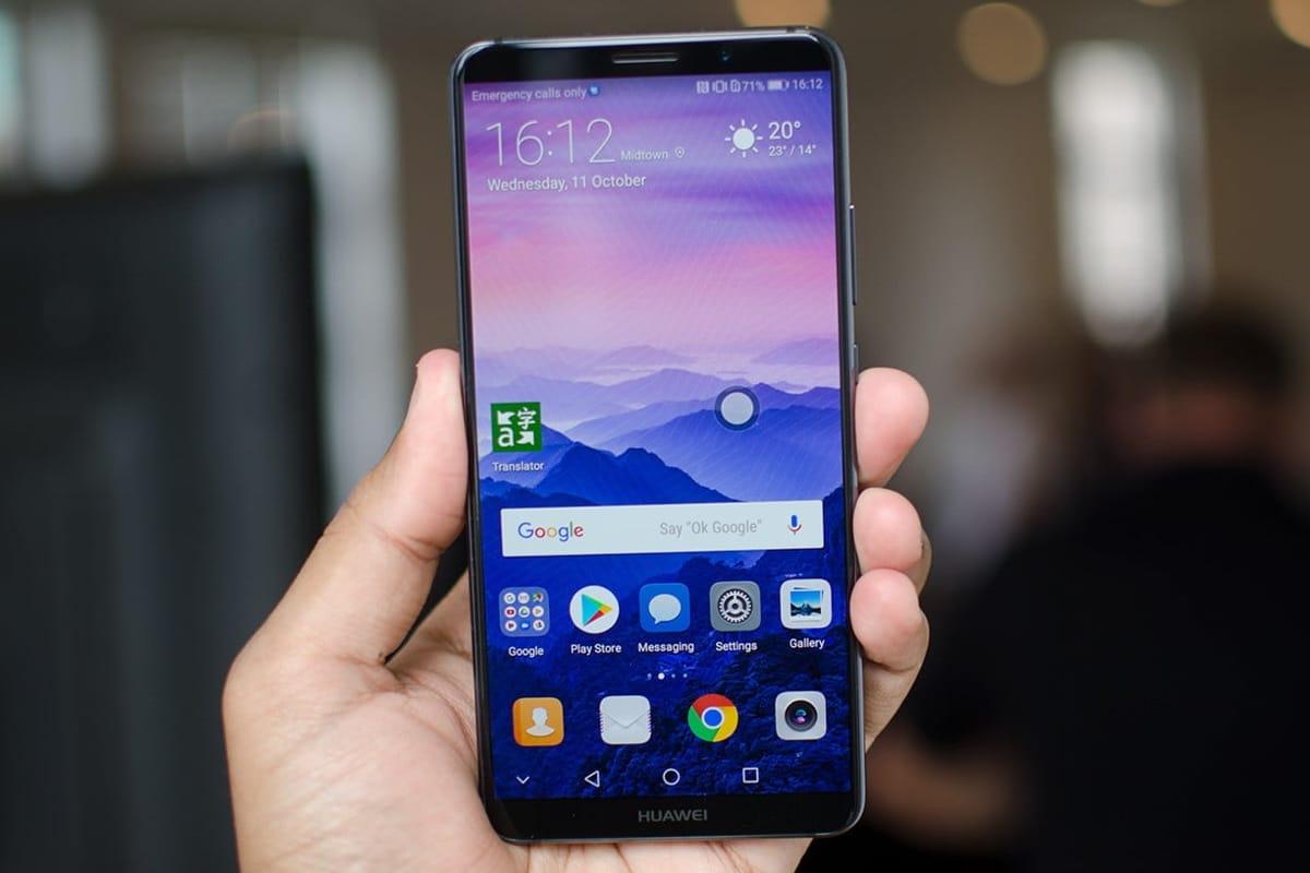 Инсайдеры раскрыли информацию оновом Huawei Honor V10