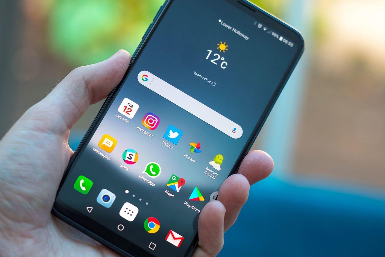 LG - каталог планшетов андроид