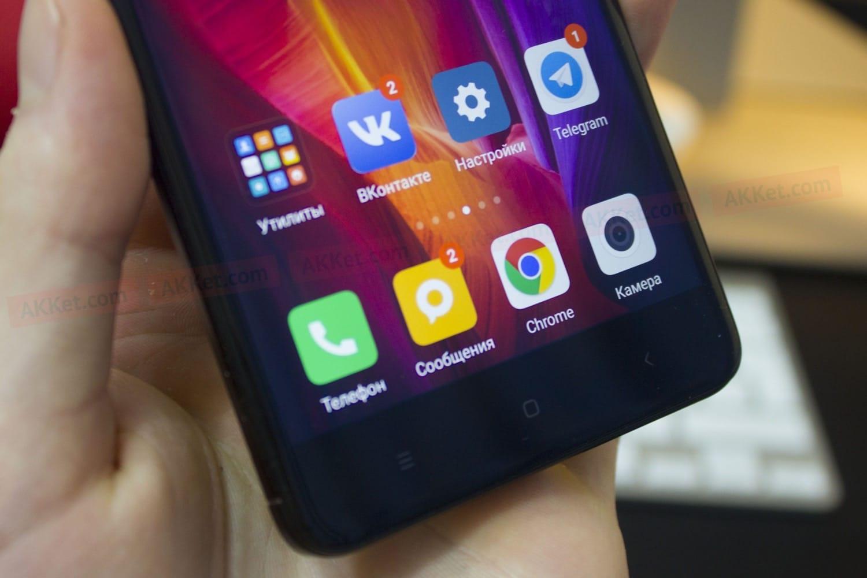 На каких телефонах 6 андроид