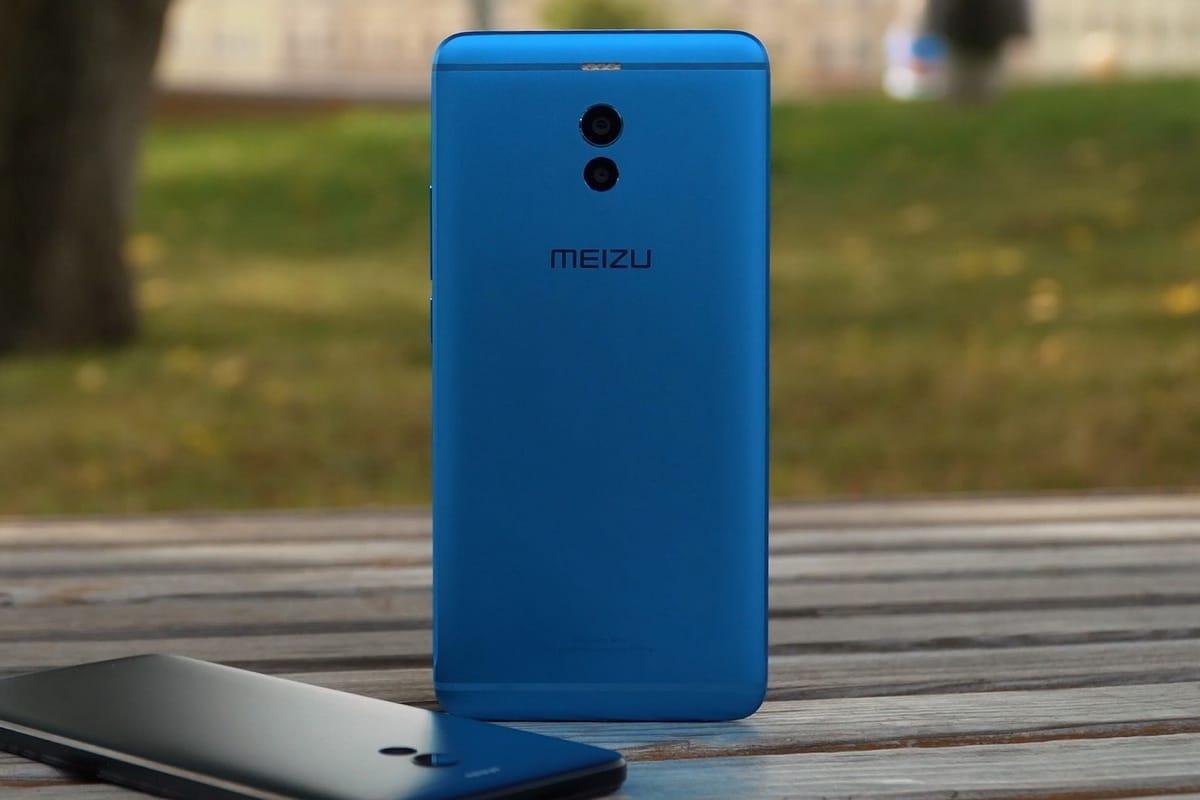Meizu выпустила модификацию M6 Note сдвойной камерой