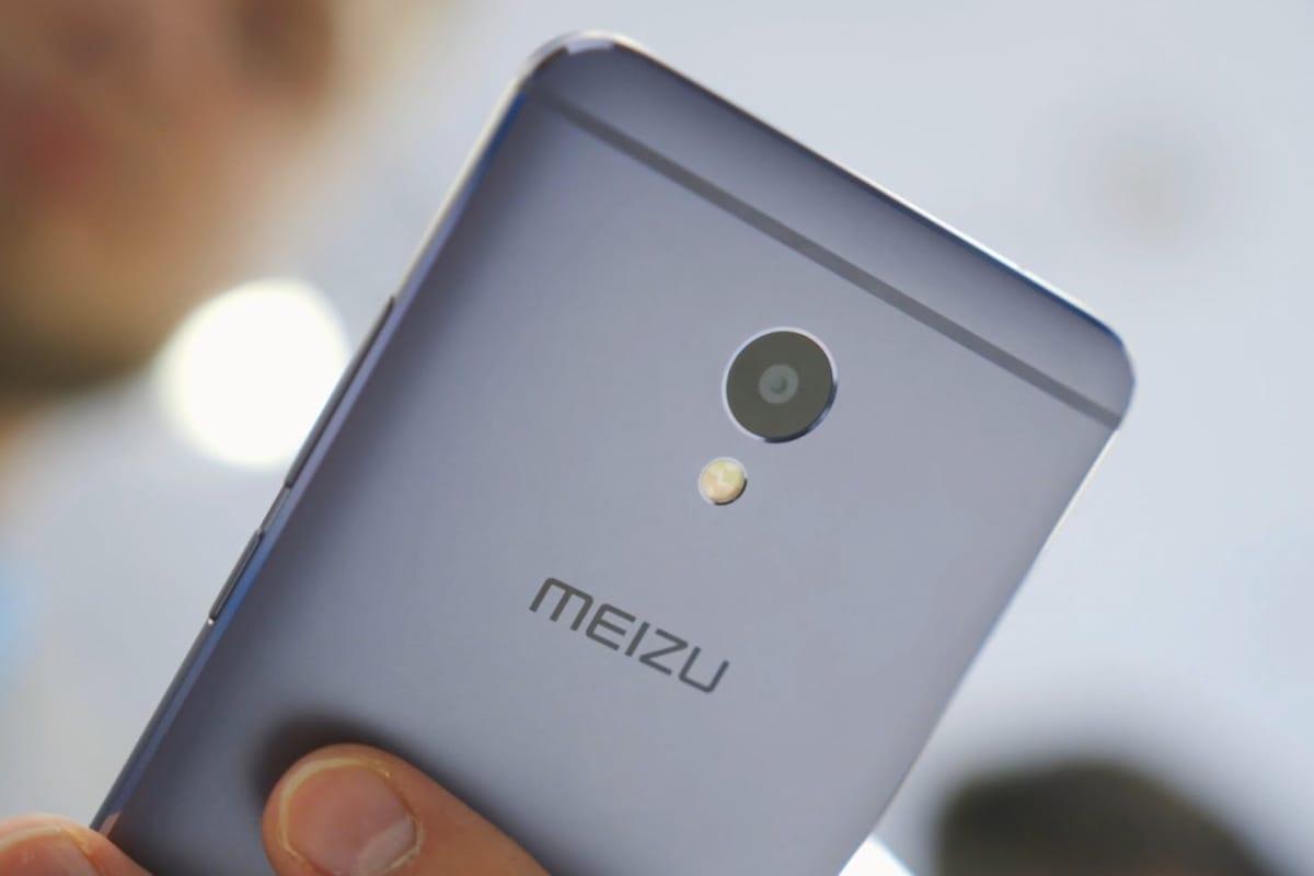 Meizu также желает смартфон экраном 18:9 без кнопки mTouch