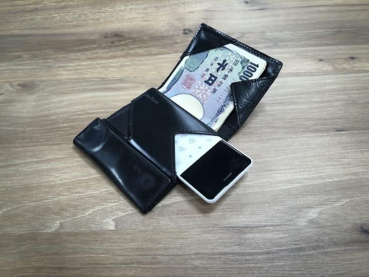 ВЯпонии представили смартфон NichePhone-S размером скредитную карту