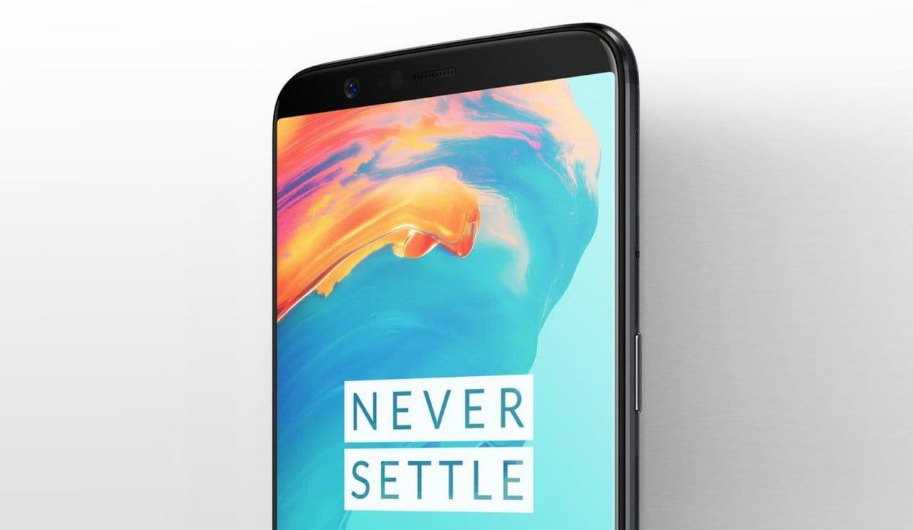 Флагманский смартфон OnePlus 5T был протестирован вбенчмарке