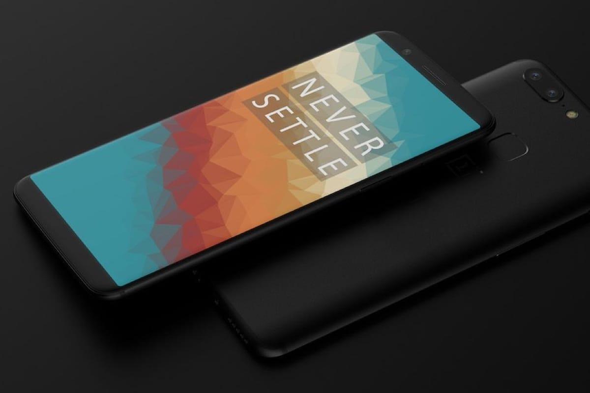 Китайская OnePlus представила смартфон 5T сфункцией разблокировки лицом