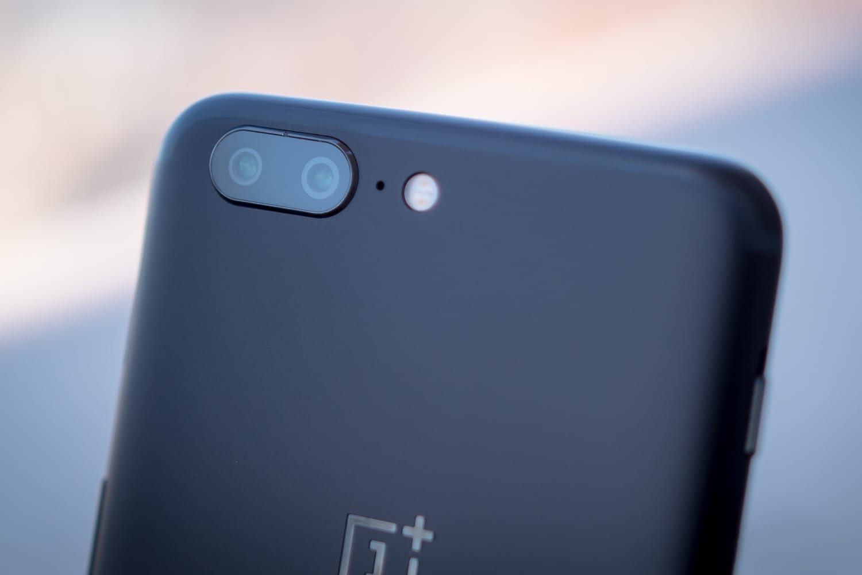Смартфон OnePlus 5T будет анонсирован 16ноября