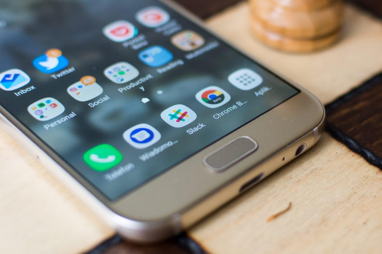 0 В России рухнули цены на Samsung Galaxy A5