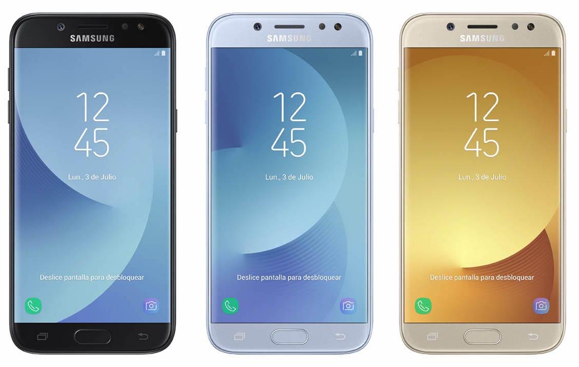 Galaxy J5 Prime (2017) – недорогой смартфон с большим будущим