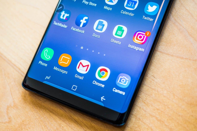 конкурент iphone x