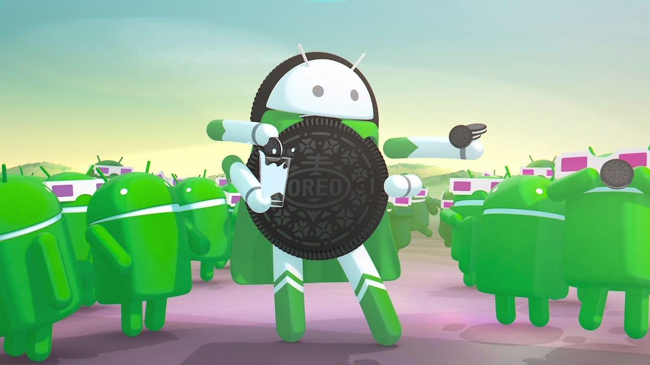 Просочился список обновления андроид 8.0 Oreo— Самсунг