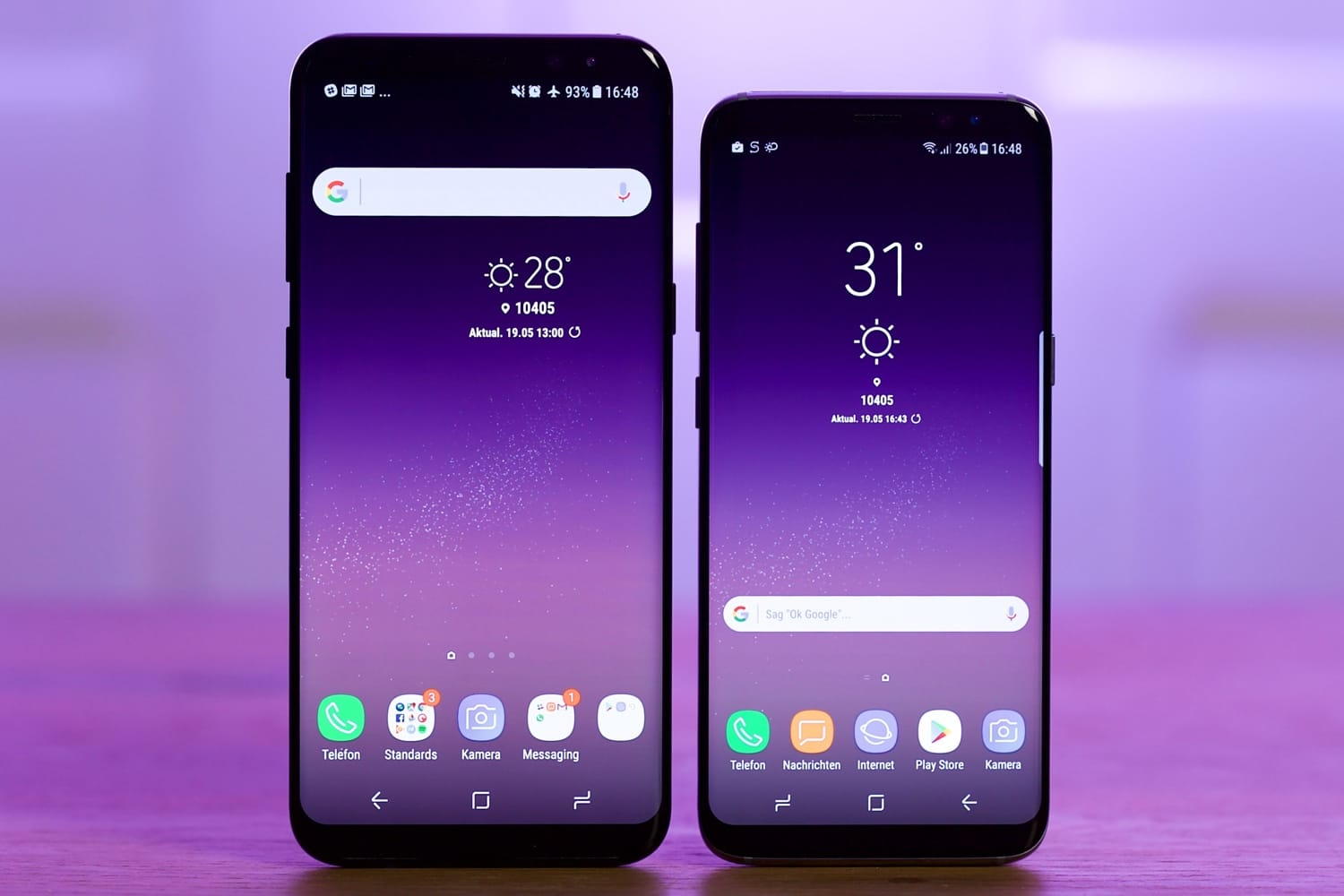 Samsung Galaxy S8 ИГРЫ android - YouTube