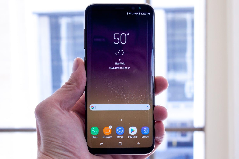 комплект поставки Samsung Galaxy S9 и S9 поразит всех покупателей