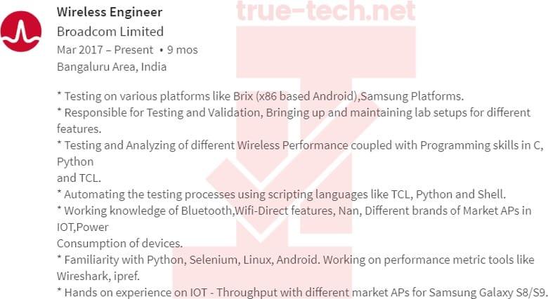 Samsung уже разрабатывает датчики изображения для камер смартфонов Galaxy S10 и S11