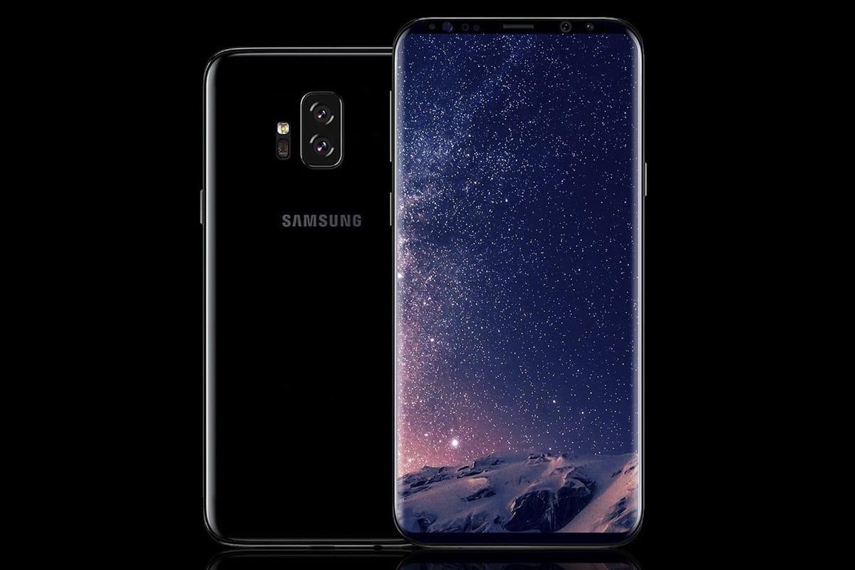 Создатели  Самсунг  уже работают над флагманами Galaxy S10 иGalaxy S11
