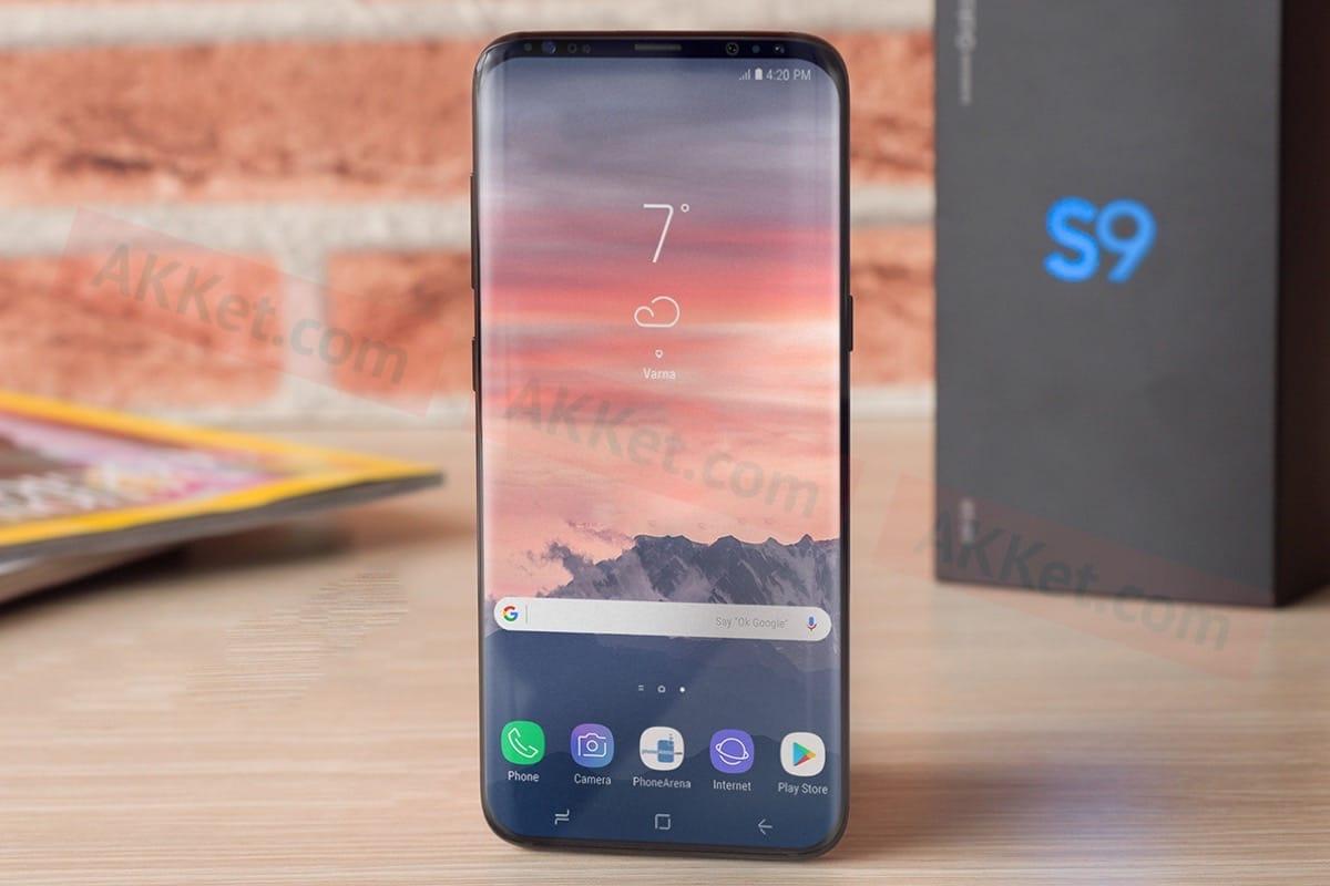 Самсунг снизила цены на мобильные телефоны врамках «Чёрной пятницы» и«Киберпонедельника»