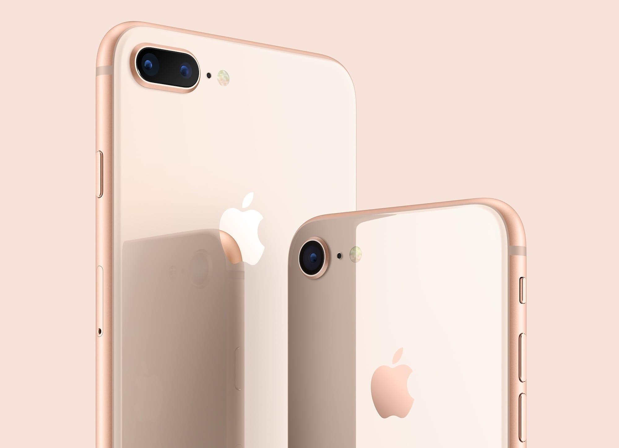Магазин «Связной» обрушил цены наiPhone 8 иiPhone 8 Plus