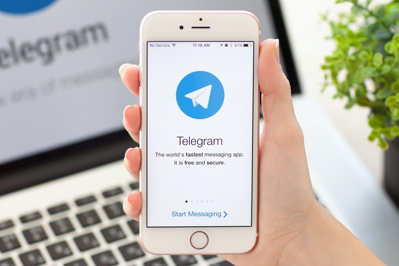0<br /> Telegram начал блокировать российские каналы с музыкой по требованию Google и Apple