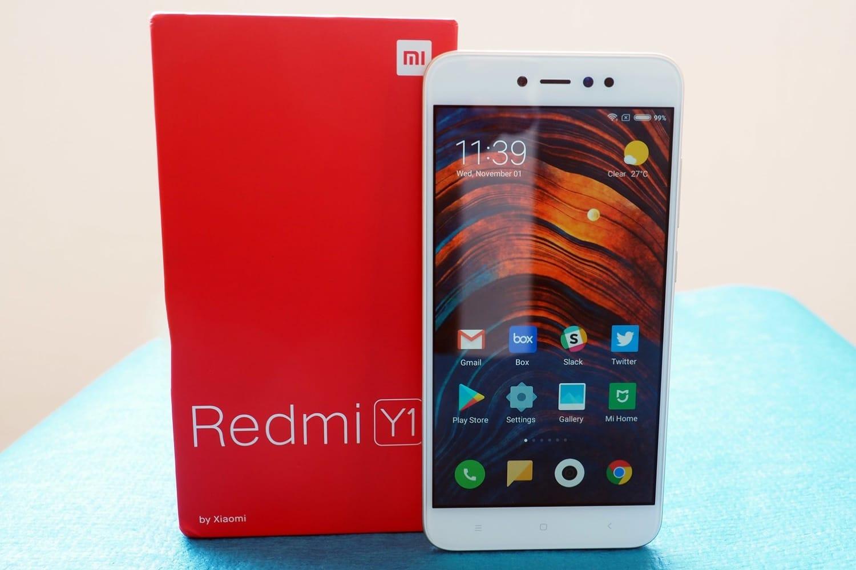 Xiaomi Redmi 4A обновляется до андроид 7.1.2 Nougat