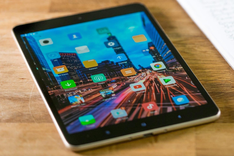 Гендиректор Xiaomi поведал оработе над планшетом MiPad 4