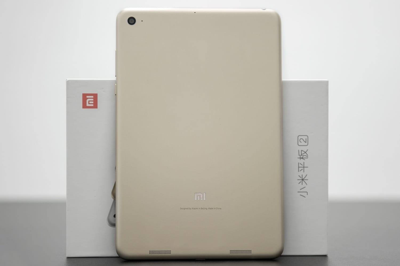 Xiaomi создаст планшет нового поколения