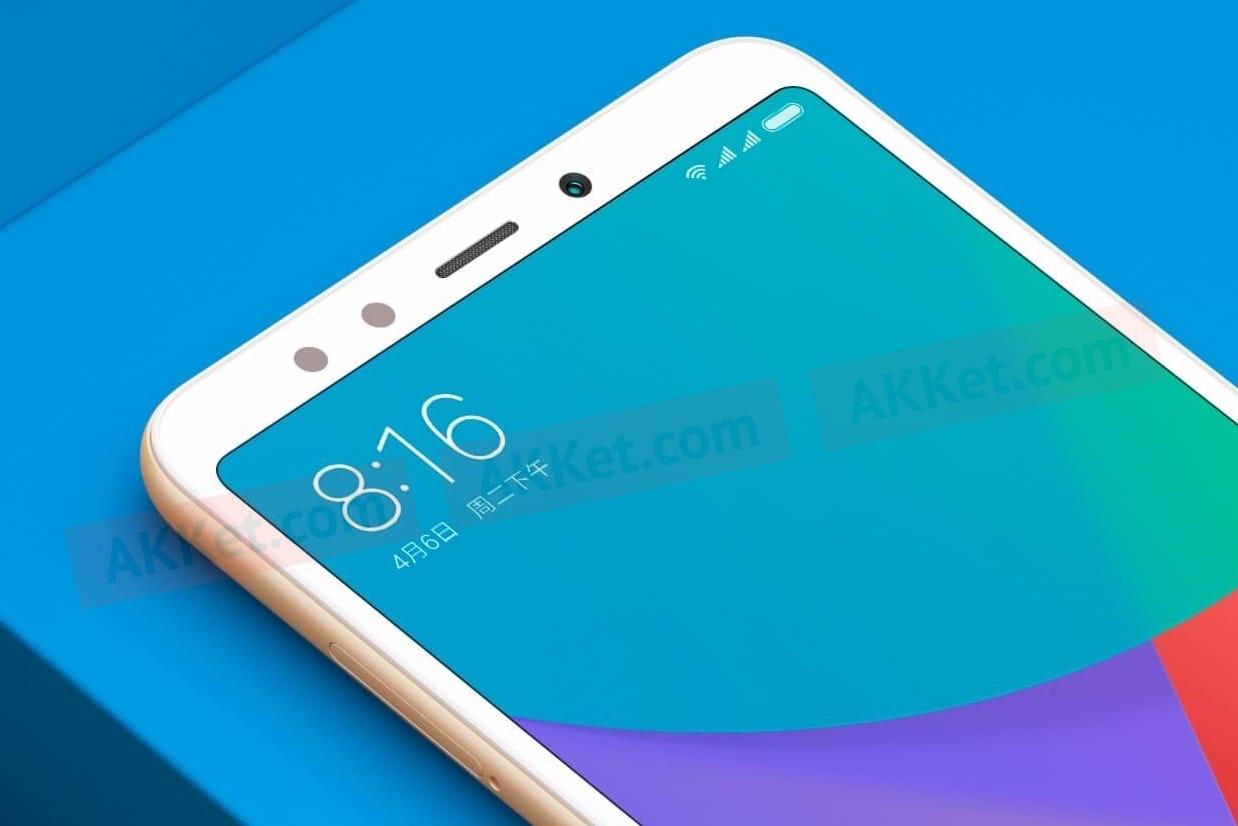 Xiaomi R1 появился на настоящих фото