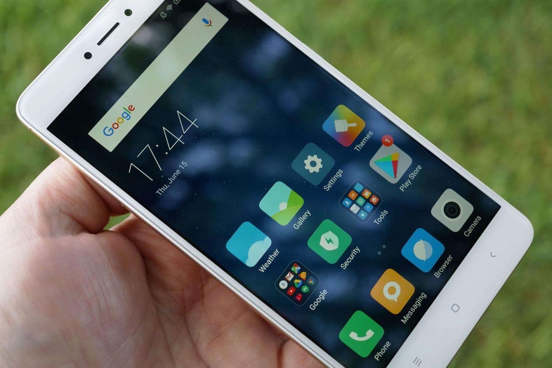Новый образ Xiaomi Redmi Note 5 попал вСеть