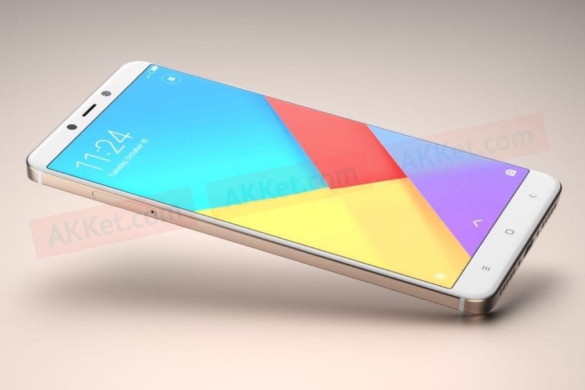 Чем Xiaomi порадует в начале декабря: Известны все подробности о Xiaomi Redmi Note 5