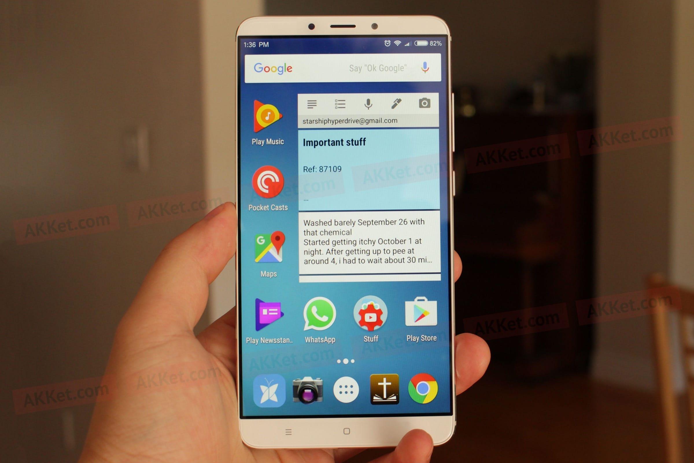 0 Все покупатели будут в полном восторге от уникальной особенности Xiaomi Redmi Note 5