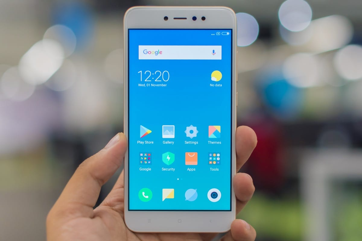 Xiaomi продала 150 тыс.  телефонов  Redmi Y1 за3 мин.