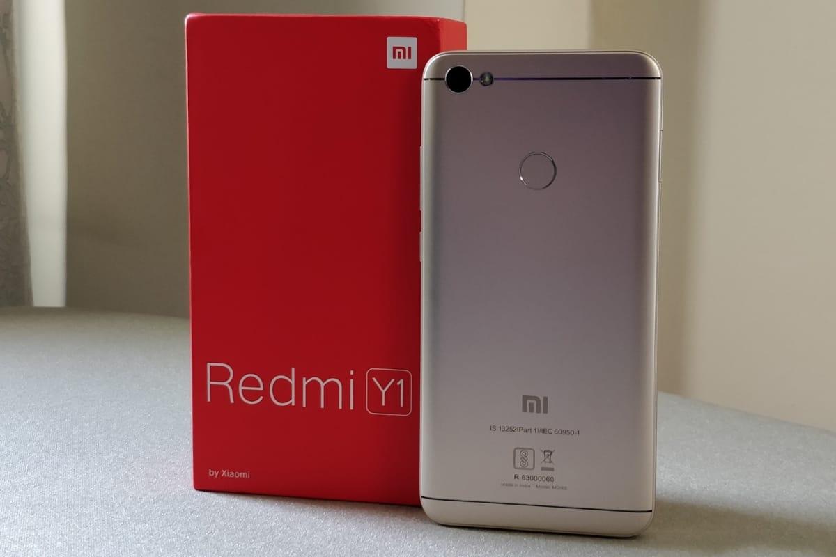 Xiaomi Redmi 5 Plus получит безрамочный экран — Утечка