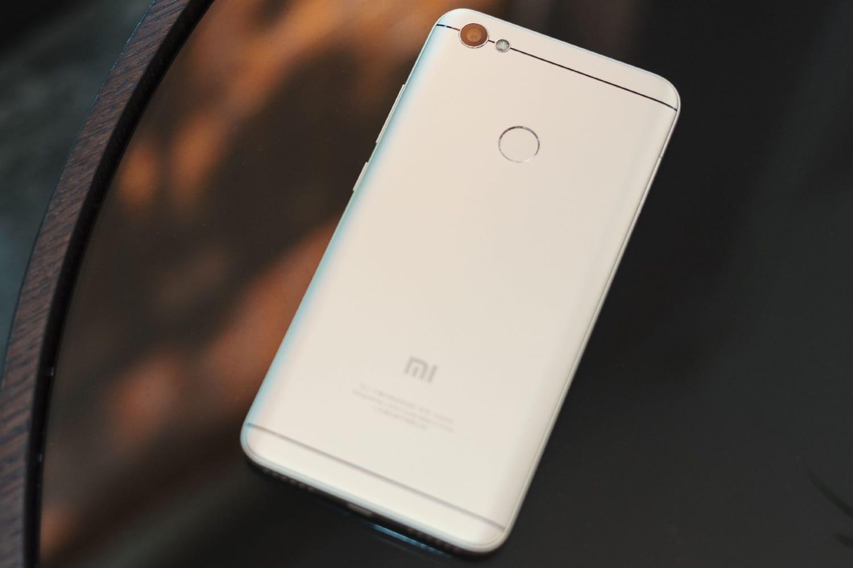 Xiaomi Redmi 5: первые фото ихарактеристики накануне до анонса