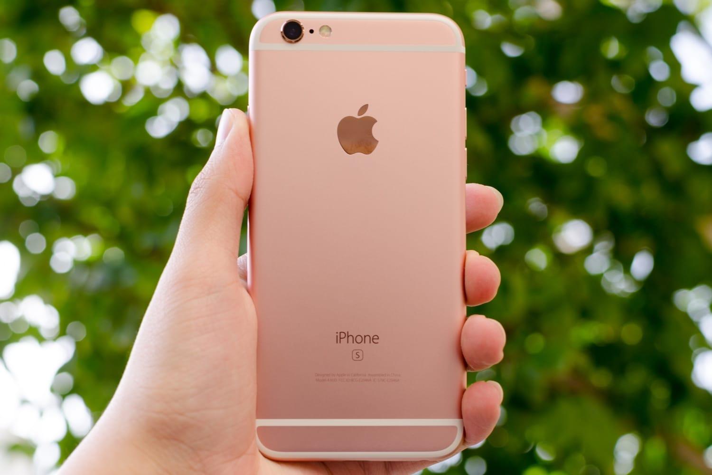 В РФ резко упали цены наiPhone 6S Plus