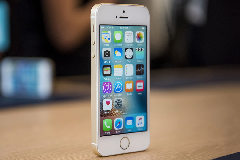 Apple наградит iPhoneSE 2 возможностями iPhone 7