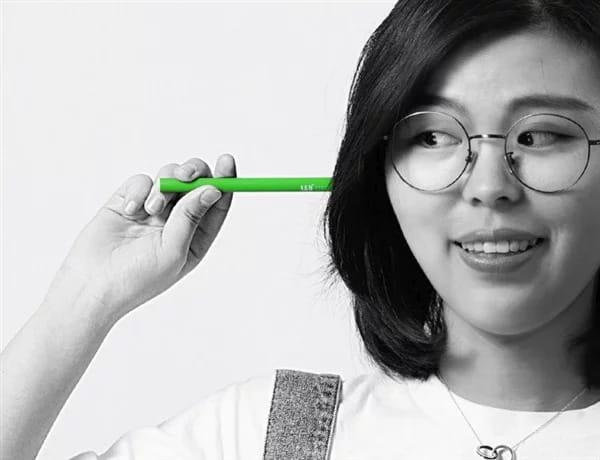 Xiaomi A&D e-cigarette: одноразовая электронная сигарета за $30