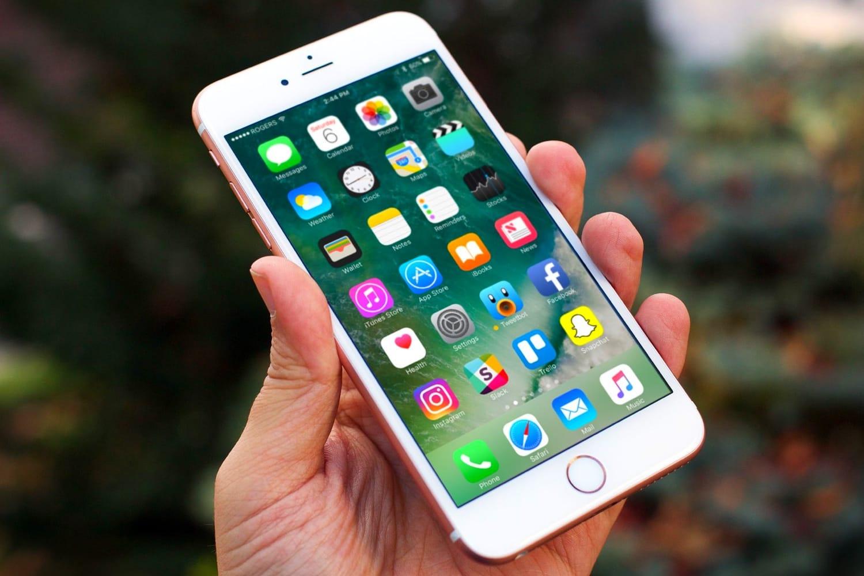 Apple планирует совместить приложения iOS иmacOS