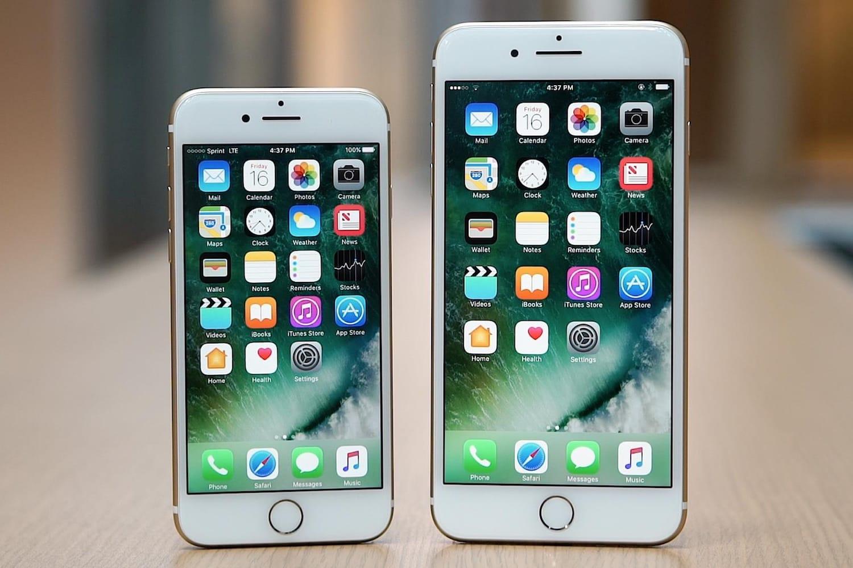 Apple преднамеренно сдерживает старые модели iPhone