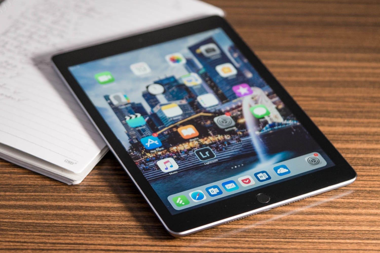 В будущем году Apple может выпустить недорогой 9,7-дюймовый iPad