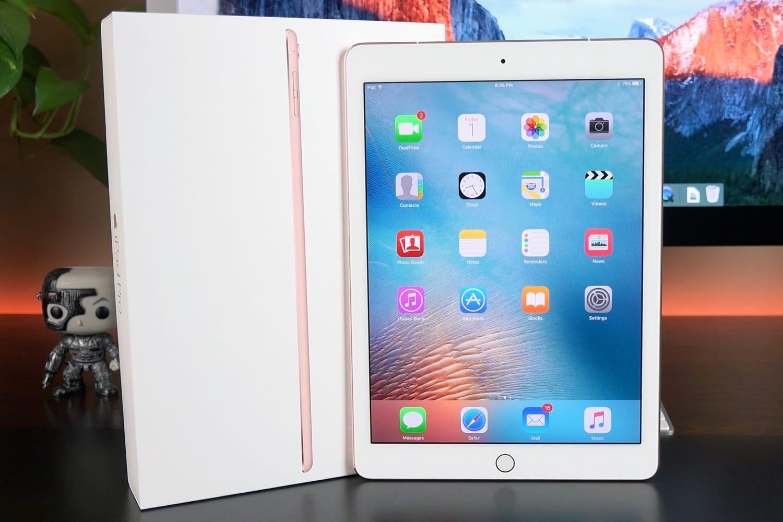 Этот iPad разблокируется только через 47 лет