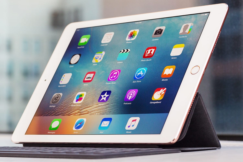 Компания Apple заблокировала iPad одного изпользователей на47 лет