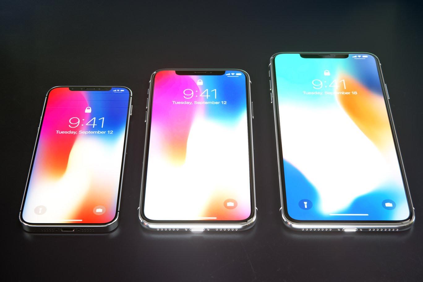 Три потрясающих IPhone 2018 года, включая новый IPhone SE