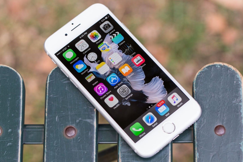 Юзеры Iphone повсей планете жалуются наошибку втелефонах