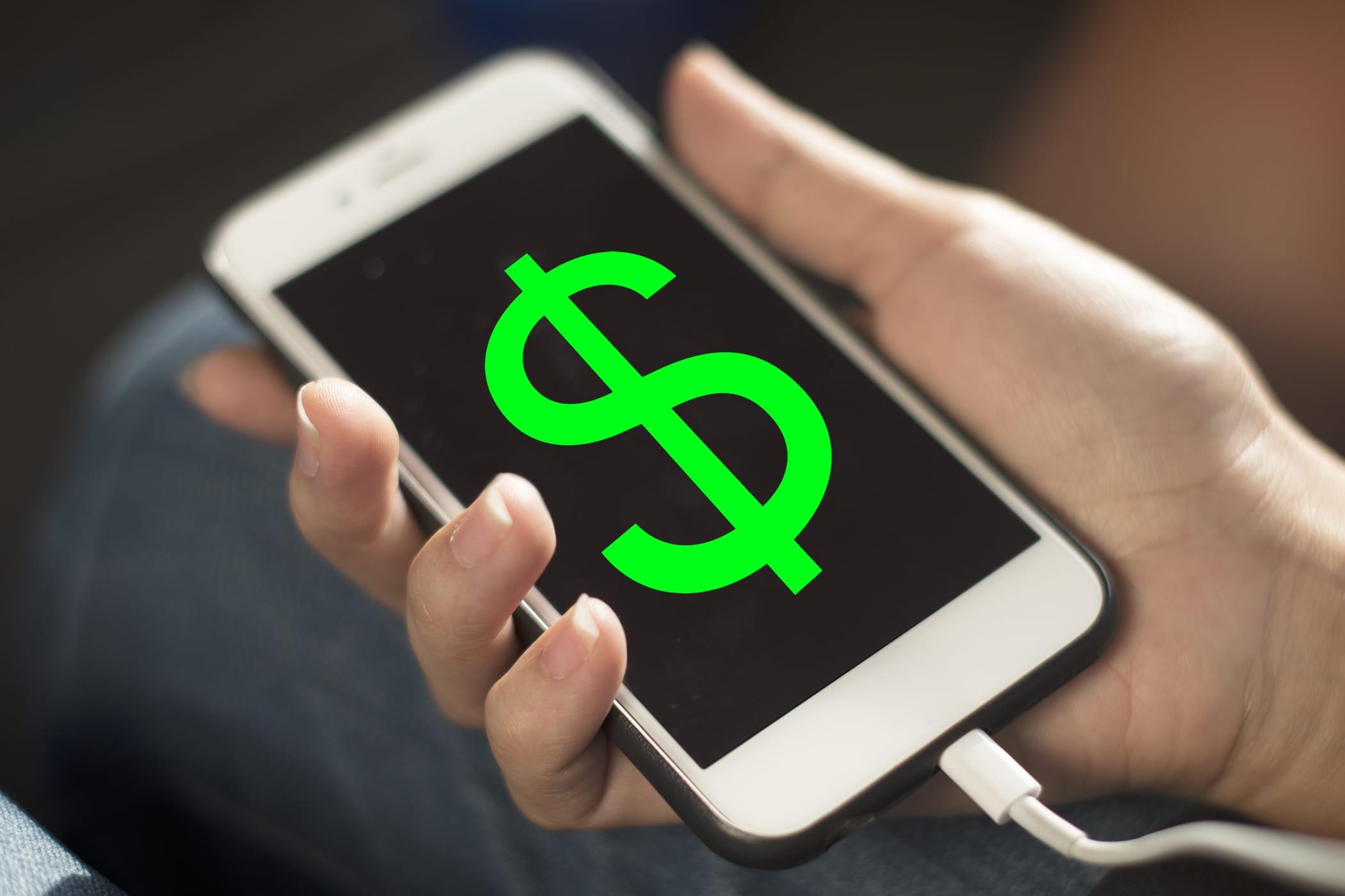 Заработок денег смартфон minebit club заработок биткоинов без вложений