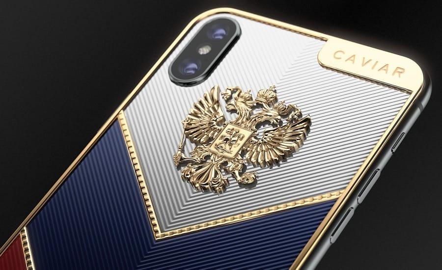 Под русским флагом наОлимпиаду отправят iPhoneX