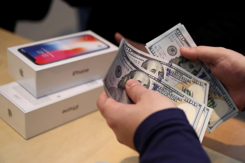 От Apple ожидают снижения цен на iPhone X, iPhone 8 и 8 Plus из-за пониженного спроса