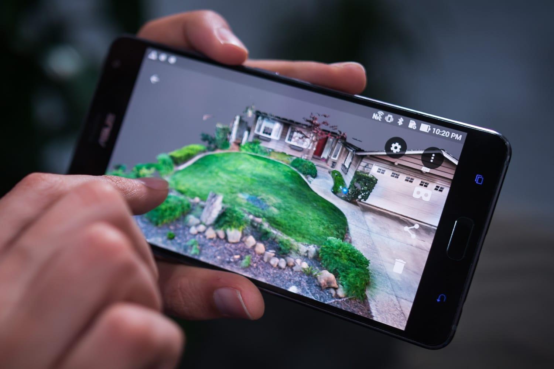 Google закроет AR-проект Tango
