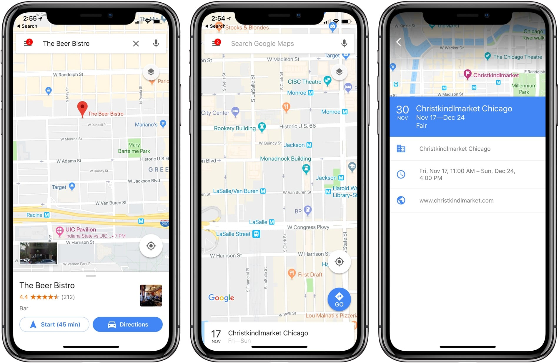 google maps app for iphone карты maps оптимизировали для iphone x обновление 17002