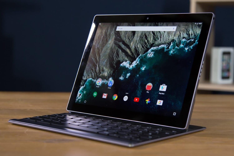 ВGoogle остановили продажи планшета Pixel C