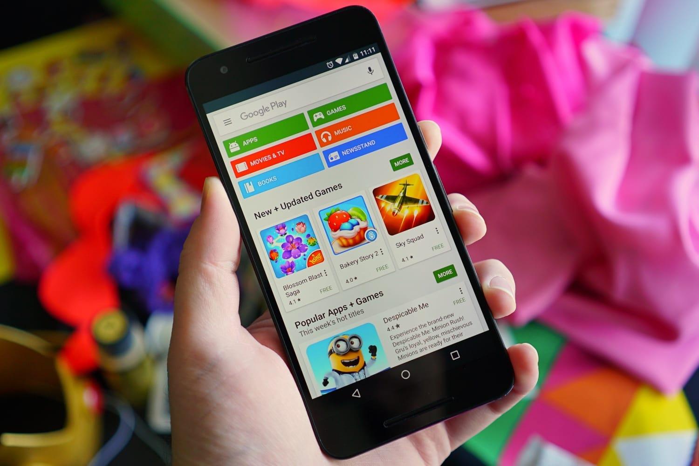 Топ 50 андроид екшън игри