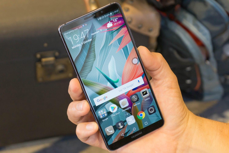 Безрамочный смартфон Huawei Enjoy 7S представлен официально