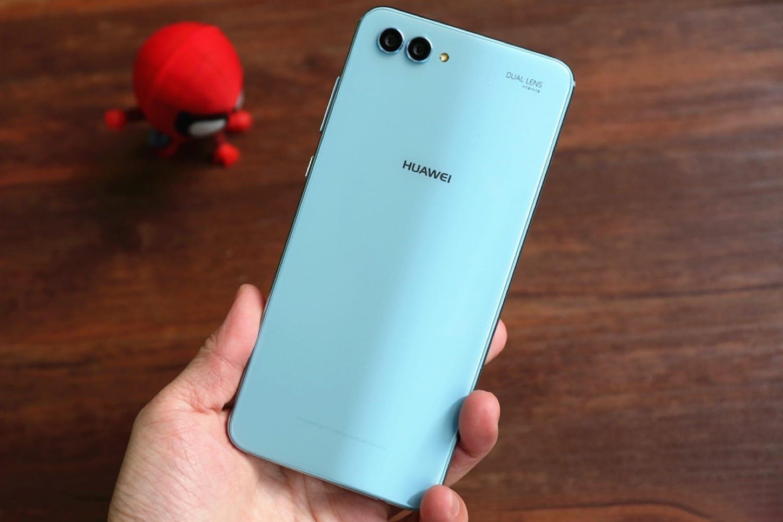 Huawei Nova 2S представлен официально (характеристики)
